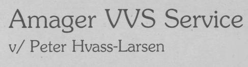 Amager VVS Service