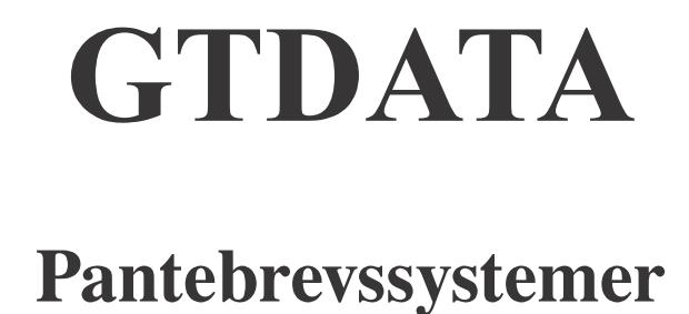 GT-data